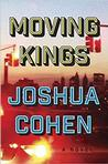 Moving Kings: A Novel Pre-Order Signed