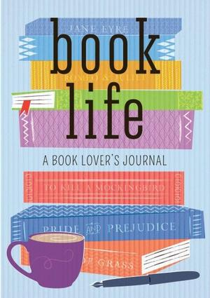 Book Life: A Book Lover's Journal Stationery