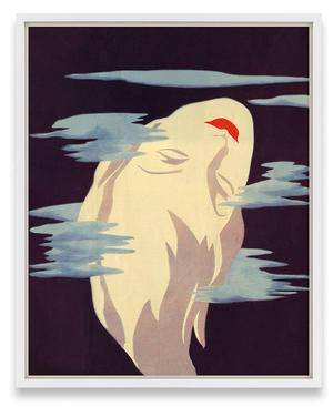 Poster: Head in Clouds Giftware