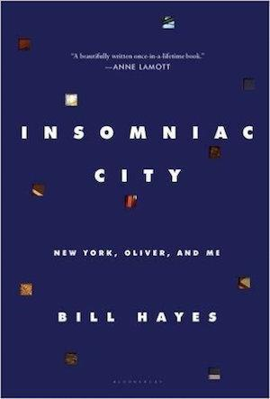 Insomniac City: New York, Oliver, and Me New Arrivals