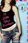 13 Little Blue Envelopes Young Adult - Novels