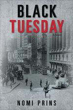 Demos presents Nomi Prins, author of Black Tuesday, with Matt Taibbi