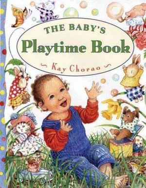 Baby's Playtime Book Nursery Rhymes