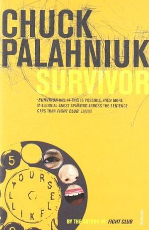 Survivor Lower Priced Than E-Books