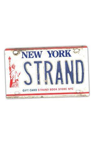 Strand Gift Card - Small Town, Big Apple Gift Cards