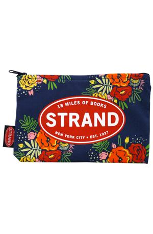 Pouch: Summer Floral