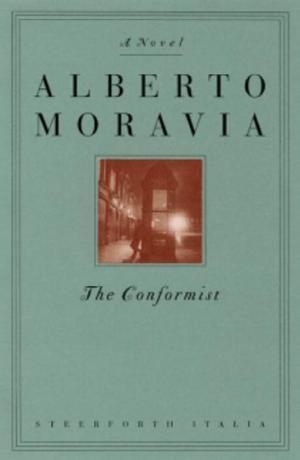 The Conformist Lower Priced Than E-Books