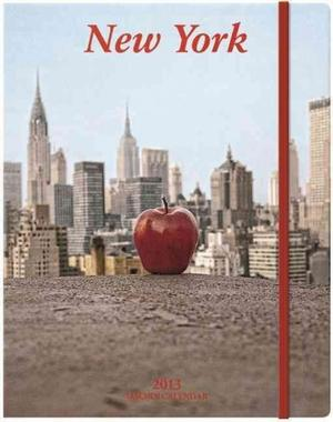 New York - 2013 (Notebook Diaries) Regional