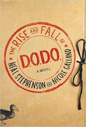 The Rise and Fall of D.O.D.O. New Arrivals