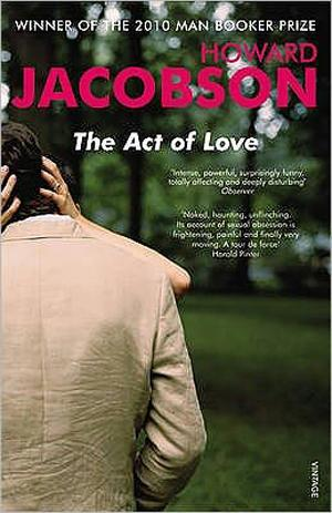 The Act of Love Lower Priced Than E-Books