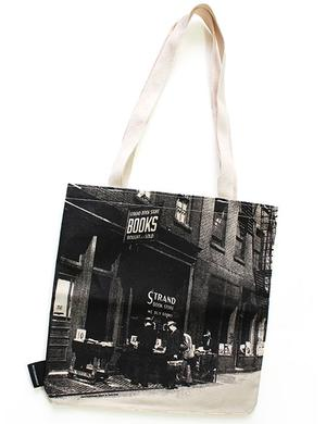 Tote Bag: 1938 Strand New Arrivals!