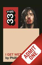 05/22 Event + Book: Andrew W.K.'s I Get Wet Rock