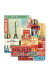 Mini Notebooks: Paris