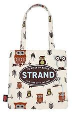 Tote Bag: Hooty the Owl Tote Bags & Pouches