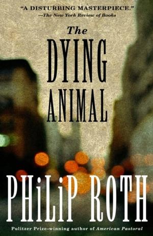 The Dying Animal Lower Priced Than E-Books