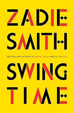 Swing Time NYT Notable Books 2016