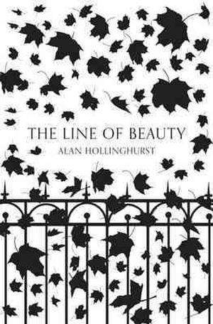 The Line of Beauty Lower Priced Than E-Books
