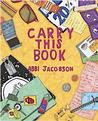 Carry This Book Signed New Editions