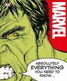 08/30 Event Admission: Marvel Absolutely Everything You Need to Know (Marvel Tri