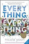 Everything, Everything Young Adult - Novels