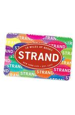 Strand Gift Card- Reading Rainbow