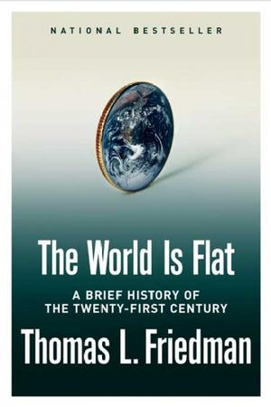 The World is Flat: A Brief History of the Twenty-First Century Lower Priced Than E-Books
