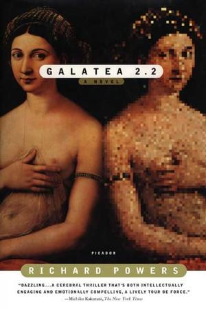Galatea 2.2 Lower Priced Than E-Books