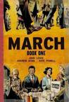 March: Book One Journalism