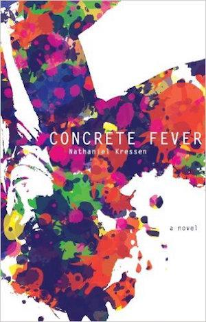 Concrete Fever Signed New Editions