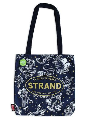 Tote Bag: Star Readers New Arrivals!