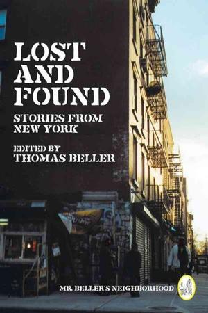 Lost and Found: Stories from New York New York
