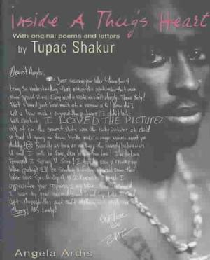 a biography of the thug poet tupac shakur