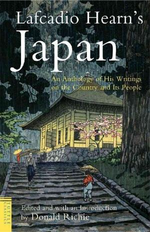 Lafcadio Hearn's Japan Lower Priced Than E-Books
