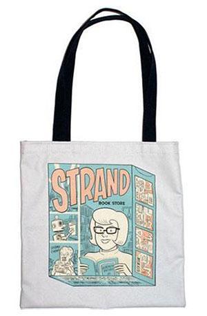Tote Bag: Dan Clowes Totes & Pouches