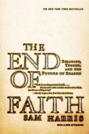 The End of Faith: Religion, Terror, and the Future of Reason Lower Priced Than E-Books