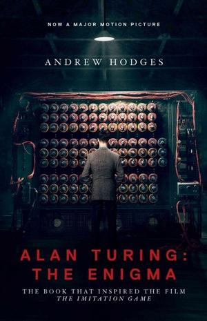 Alan Turing: The Enigma (The Book That Inspired the Film 'The Imitation Game') Lower Priced Than E-Books