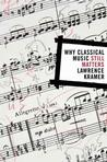 Why Classical Music Still Matters Classical
