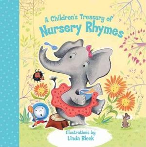 A Children's Treasury of Nursery Rhymes Board Books