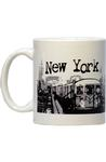Mug: NY Empire Colors Blk