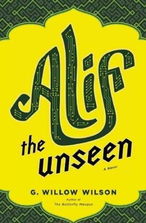 Alif the Unseen Lower Priced Than E-Books