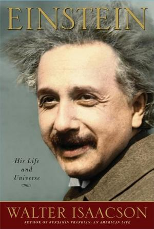Einstein: His Life and Universe Lower Priced Than E-Books