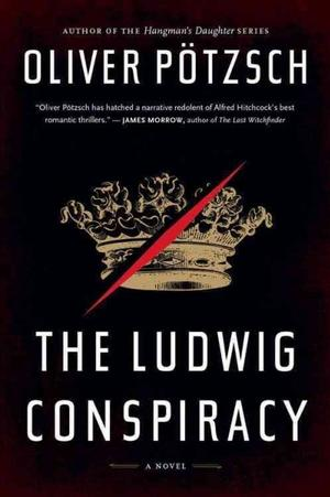 The Ludwig Conspiracy Lower Priced Than E-Books