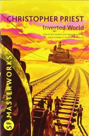 Inverted World Lower Priced Than E-Books