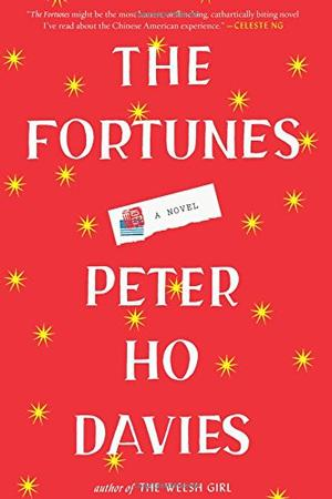 The Fortunes NYT Notable Books 2016