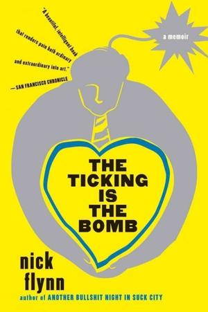 The Ticking Is the Bomb: A Memoir Lower Priced Than E-Books