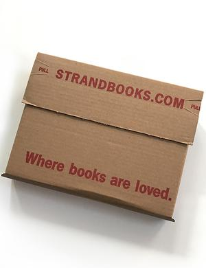 Strand Subscription: Fiction (Single Box) Strand Subscriptions